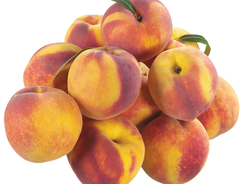 25lb Lug Georgia Peaches