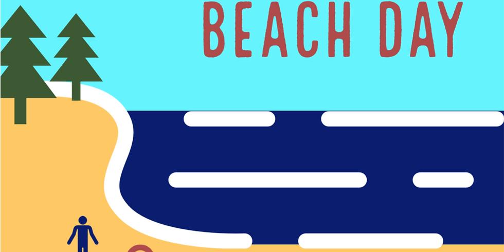 YFC Campus Life Shin-Dig: Beach Day!