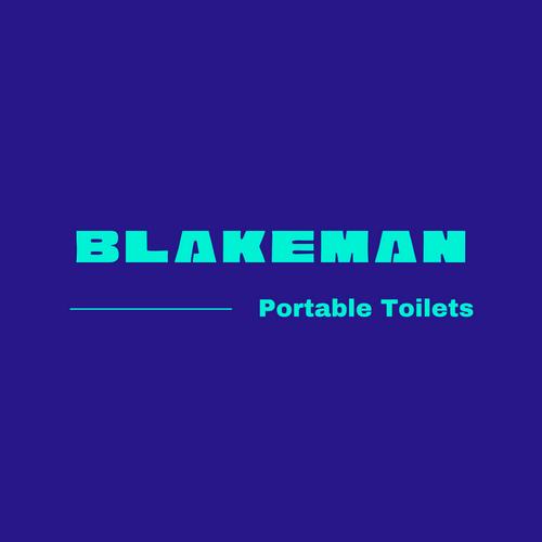 Blakeman Portable Toilets Logo.png