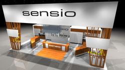 Sension - Birdseye View