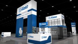 Alaso - Right Corner View