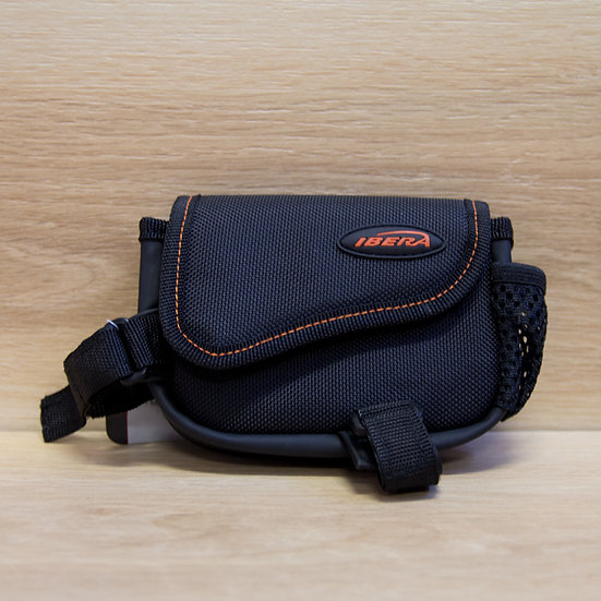 Ibera Top Tube Bag