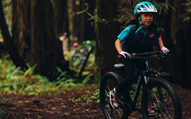 Would Cycling Help Children in Our Modern Environment?