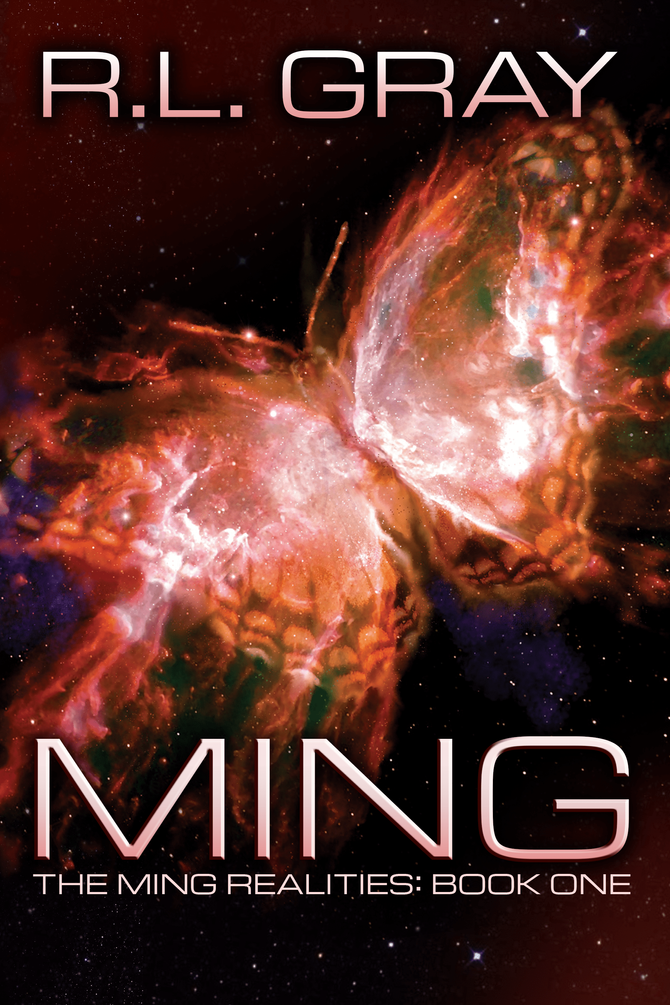 NEW TO THE SERIES? GET THE EBOOK- MING: BOOK ONE - FOR 99 CENTS!