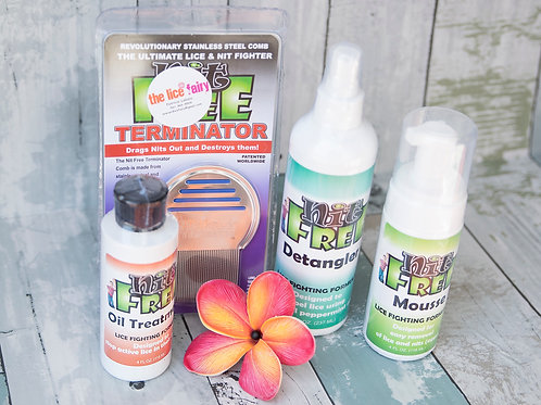 DIY Elimination Kit