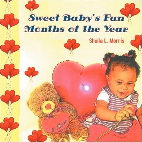 Sweet Baby's Fun Months of the Year