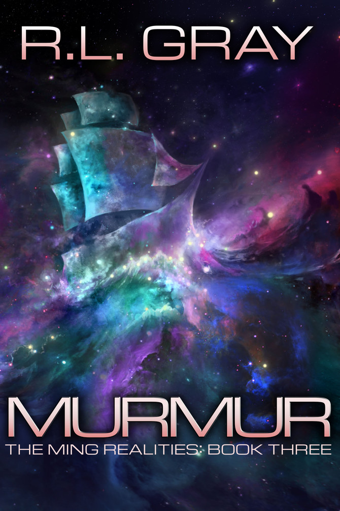 MURMUR HAS ARRIVED!