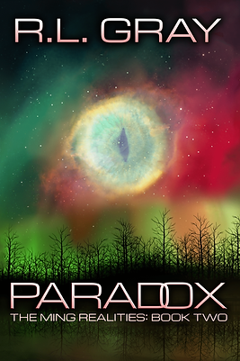 mingrealities PARADOX