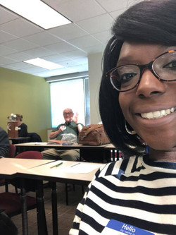 CC at Toastmasters