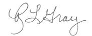 Robin L. Gray