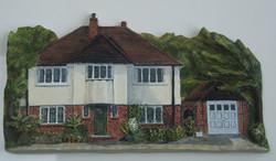 House on Compton Avenue, Poole