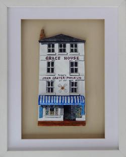 Grace House, Poole Quay