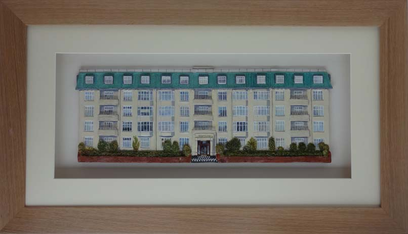 Heathview London Apartment 2015