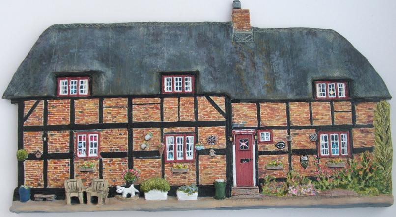 Holly Farm Cottage, Wimborne