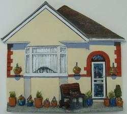 Bowler's Bungalow, Poole