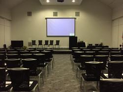 TMS AV Conference Equipment Hire