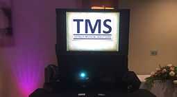 Plasma Screen Hire Weddings Northwest Conference Meeting Exhibition Launch Event