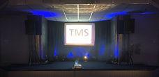 TMS AV HIRE Awards Ceremony Equipment Hire