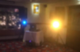 Hire Disco System Lighting Uplighters Party NODJ
