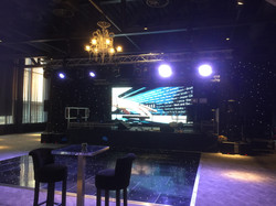 TMS AV Sound Hire For Large Events