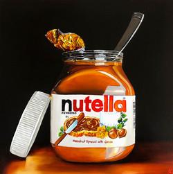 Nutellamber