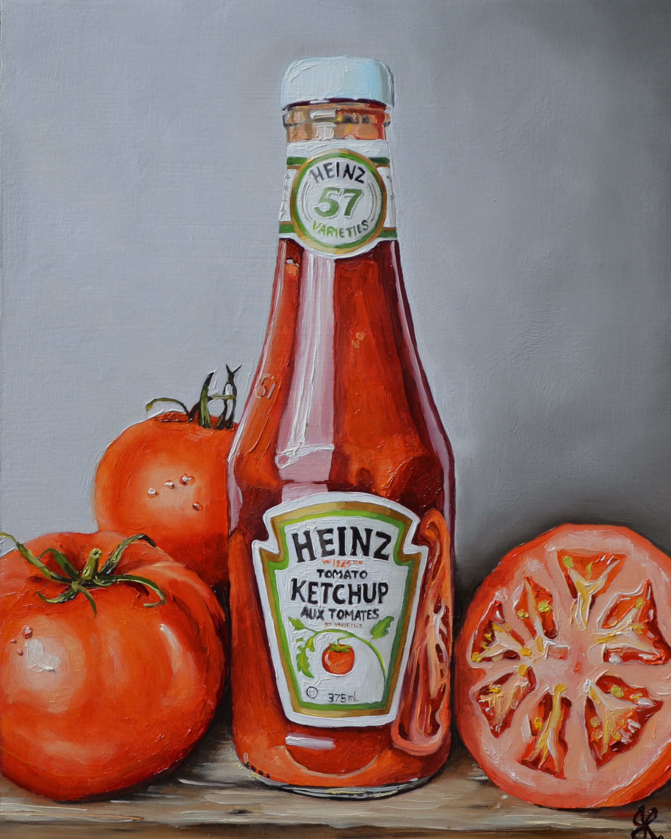Tomato Jam II
