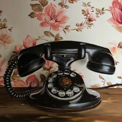 Telephone closet