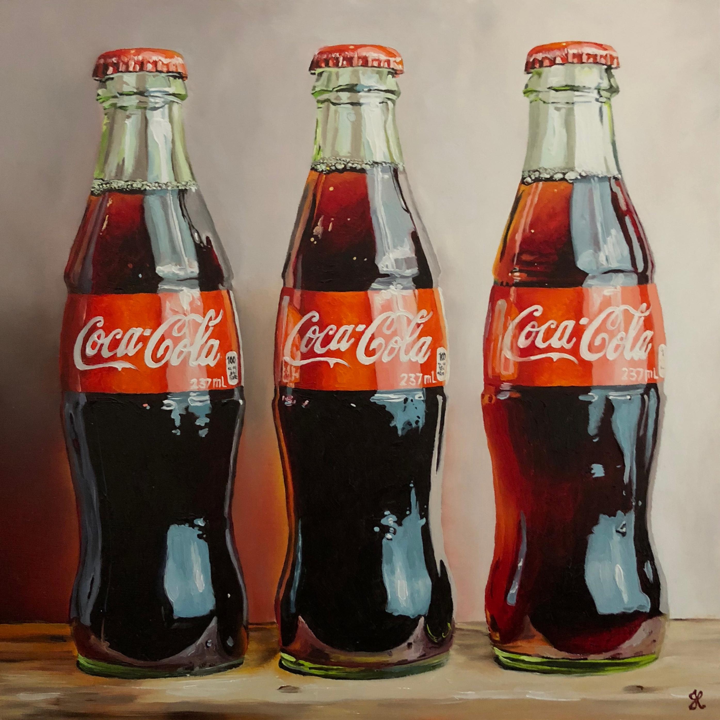 3 coca-cola