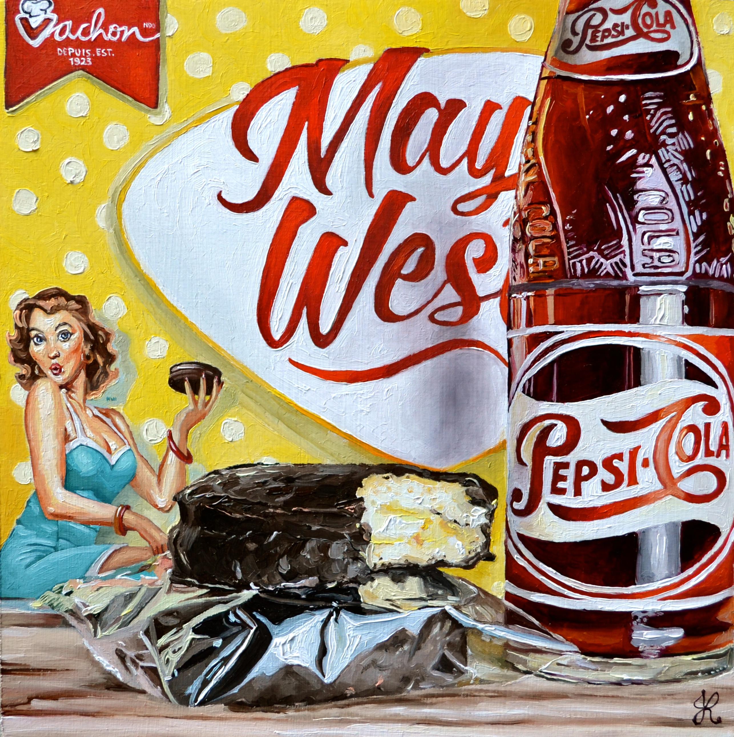 Pepsi-Maywest