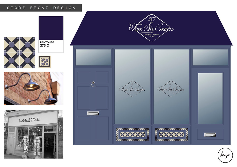 Anna & Jo Dow - 567 - shop front mock up