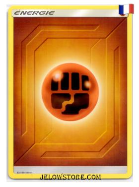 carte pokemon energie combat 2019