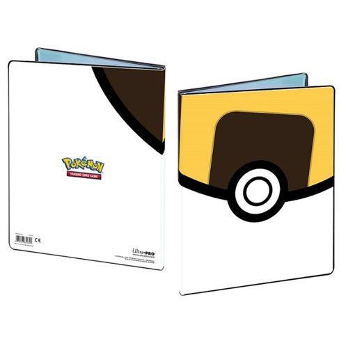 Portfolio A4 Pokémon [Ultra PRO] - Ultra Ball