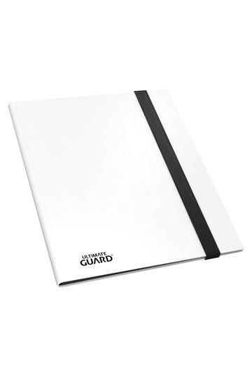 Portfolio A4 / 9 cases [Ultimate Guard] - FlexXfolio - Blanc