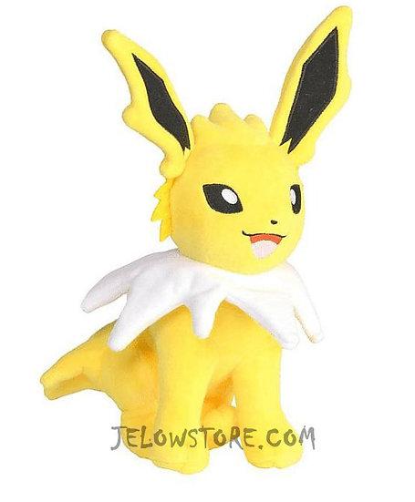 Peluche Pokémon Eevolitions 20cm [VOLTALI]