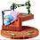 figurine pokemon axoloto metamorph