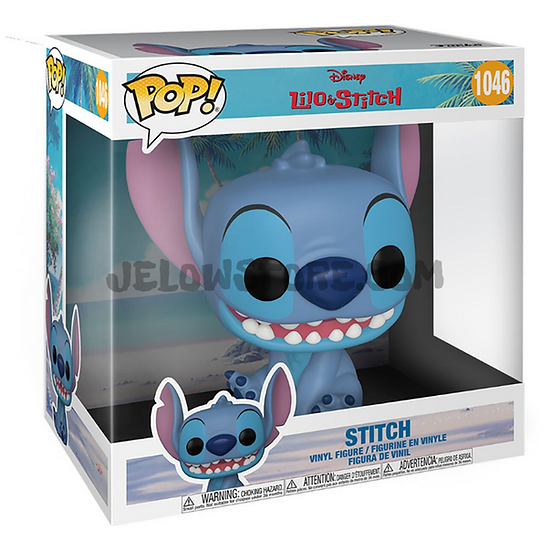 funko pop stitch 25cm
