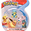 pokemon battle figure pyroli groinfex rondoudou