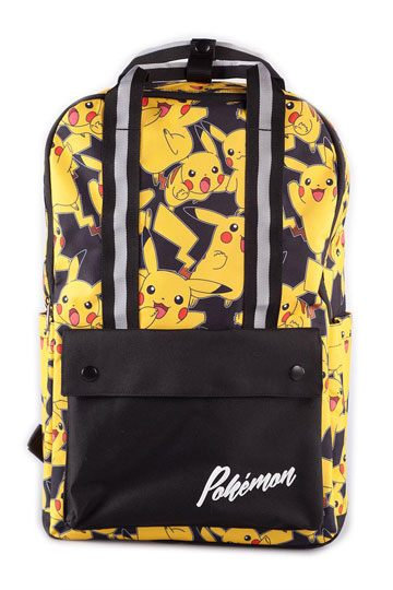 Sac à dos - Pikachu - AOP BACKPACK [Difuzed]