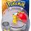figurine pokemon pikachu et pokeball