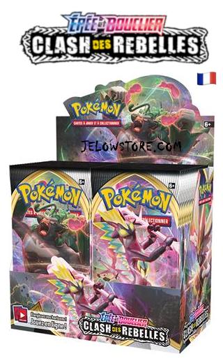 display pokemon epee et bouclier clash des rebelles fr