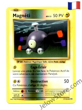 MAGNETI REVERSE 37/108 FR [XY12 EVOLUTIONS]