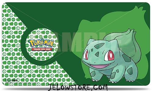 Tapis de jeu Pokémon [Ultra PRO] - Bulbizarre
