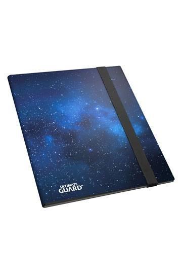 Portfolio A4 / 9 cases [Ultimate Guard] - FlexXfolio - Mystic Space Edition