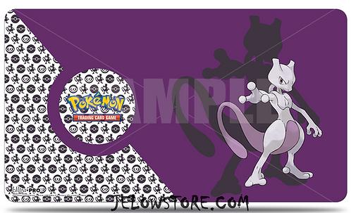 Tapis de jeu Pokémon [Ultra PRO] - Mewtwo
