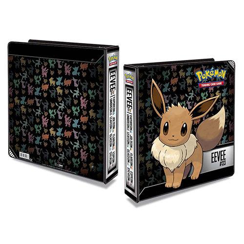 Classeur Pokémon - Evoli