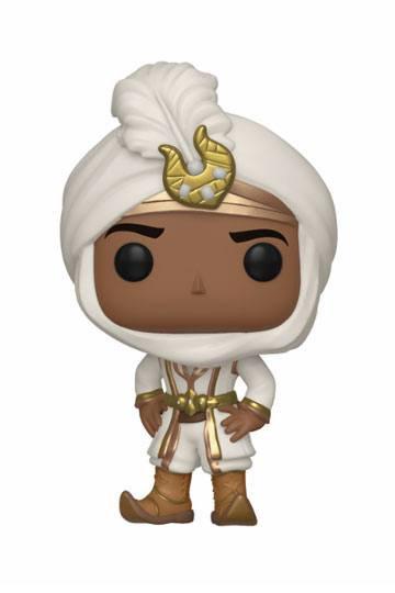 figurine pop prince ali 540