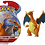 Thumbnail: Pokémon [Battle Feature Figure]: Dracaufeu