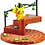 figurine pokemon pikachu