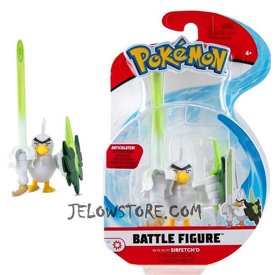 Pokémon [Battle Figure]: Palarticho