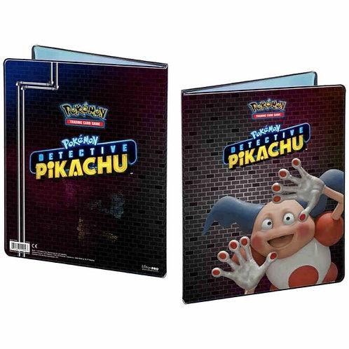 Portfolio A4 Pokémon [Ultra PRO] - Détective Pikachu - Mr Mime